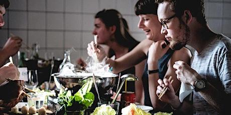 Start eller nytænk dit madsted ... under og efter Covid-19 krisen tickets