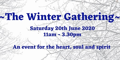 The Winter Gathering tickets