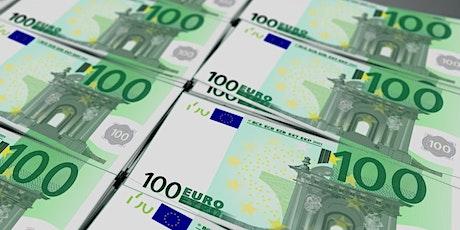 Masterclass Finance tickets