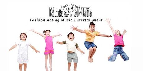 NY MODELS MODEL MAFIA LIVE CASTING CALL tickets