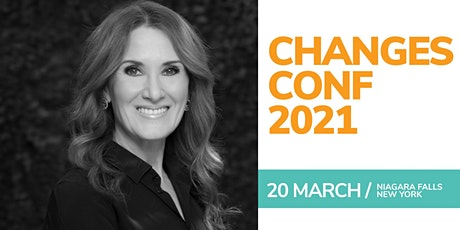 Changes Conference with Dr. Caroline Leaf tickets