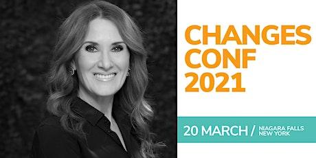 Changes Conference with Dr. Caroline Leaf tickets