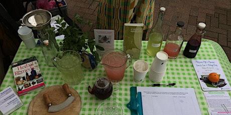 Herbal Tea Blending Workshop tickets