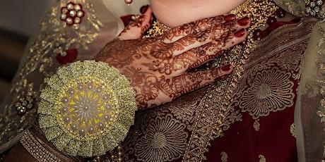 Bangladeshi & Asian Designer Event Day tickets