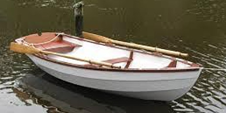 Intro to Boatbuilding: Shellback Dinghy tickets