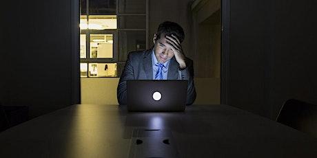 Démo - Prévention des Risques Psychosociaux et Qualité de vie au Travail billets