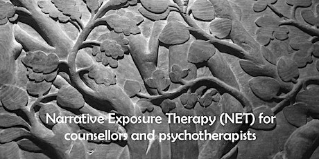 Narrative Exposure Therapy (NET) for Trauma and  PTSD tickets