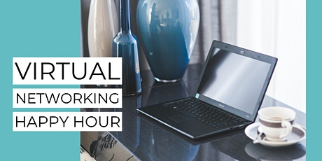 WMN Virtual Happy Hour | Social Distancing, Together tickets
