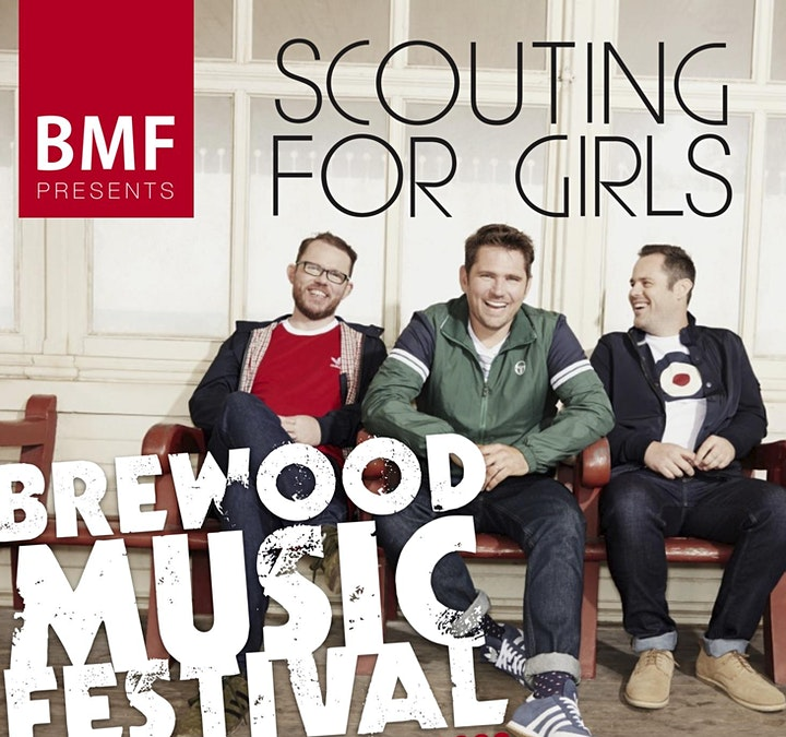 Brewood  Music Festival - Main Event image