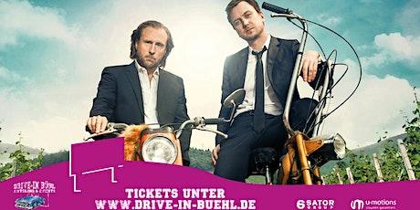 25 km/h (Kinotag, vergünstigt) Tickets