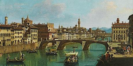 Firenze, il suo fiume e i suoi ponti biglietti