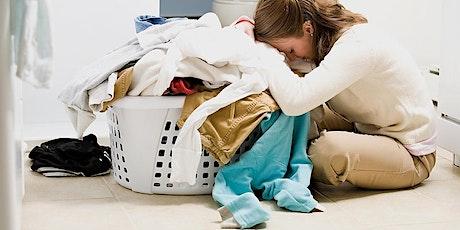 Life's Laundry tickets