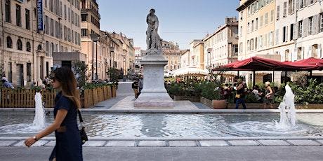 """Visite guidée """"Marseille trendy, le quartier du Roi Soleil"""" billets"""