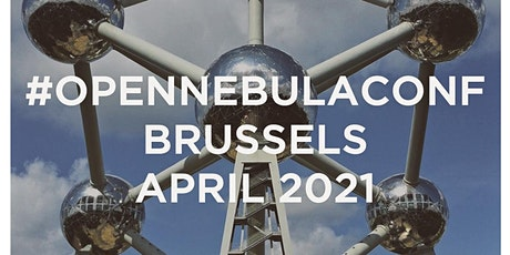 OpenNebulaConf 2021: April 22-23 tickets