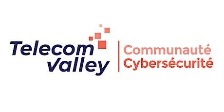 Communauté Cybersécurité - 9 juin 2020 - TELECOM VALLEY billets