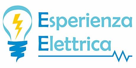 Esperienza Elettrica MILANO biglietti