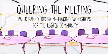 Queering the meeting tickets