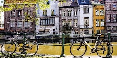 Ask April & Cindy – Travel to Belgium with Janna & Jamie