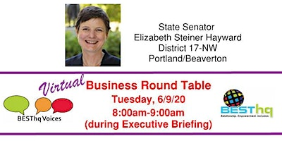 BESThq Voices:  Virtual Business Round Table