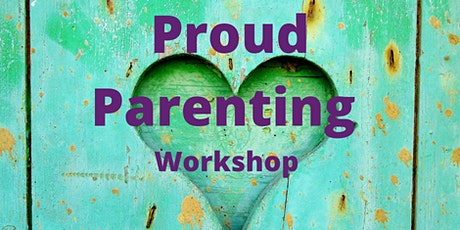Proud Parenting tickets