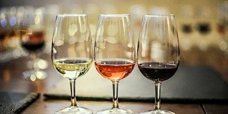 Summer Sipping in Sandals and Seersucker - Orpheus Wine Tasting tickets