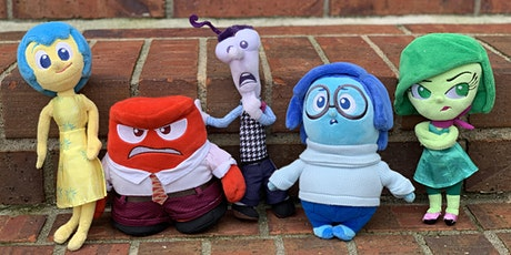 """Using Internal Family Systems & """"Inside Out"""" in Play Therapy tickets"""