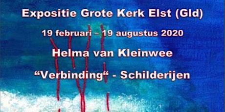 Expositie Grote Kerk Elst tickets