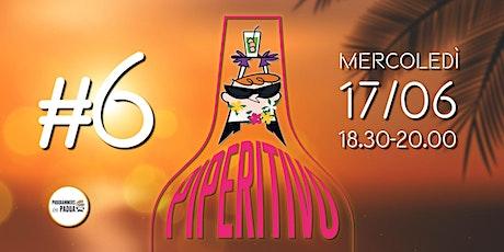 PiPeritivo  #6 (Testing e dintorni v2)- Programmers in Padua biglietti