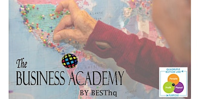 BESThq's Business Academy:  #QBL – Purpose in a Pandemic