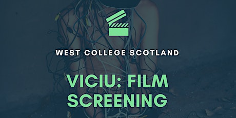 Viciu: Film Screening tickets