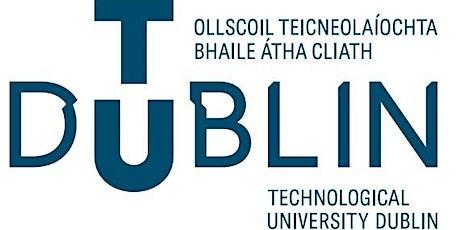 Posgraduate Live at TU Dublin  bilhetes