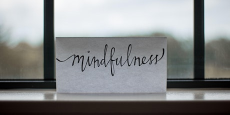 Cultivating Mindfulness and Self-Compassion tickets