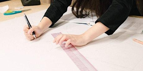Beginner Pattern Making: Level 3 tickets