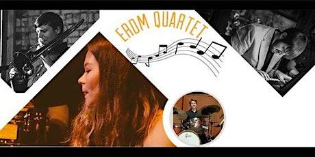 ERDM Quartet tickets