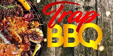 TRAP BBQ - MEMORIAL DAY COOKOUT tickets