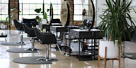 Blush Dallas Salon-- OPEN HOUSE tickets