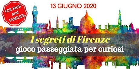 I segreti di Firenze tickets