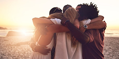 Even Though We Can't Hug, We Can Still Love:-Based On Cuddle Party Concepts tickets