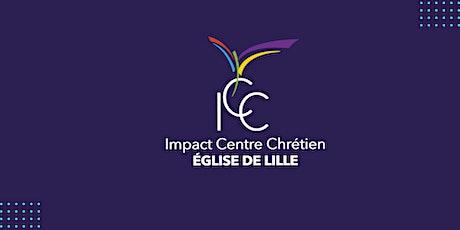 Culte de célébration - ICC Lille billets