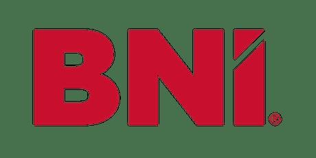 Reunión  de Networking BNI  Pioneros 3-Jun-2020 boletos