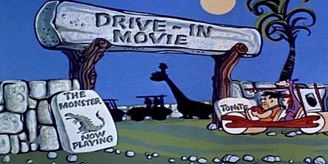 Drive in Movie  tickets
