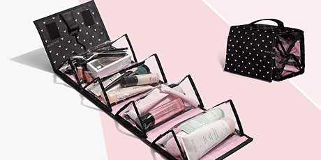 Beauty Party (Cosmetic bag essentials) tickets
