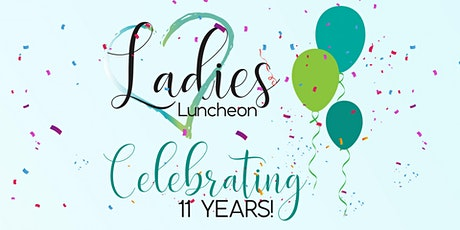 Ladies Luncheon Virtual Meeting - June 4 tickets