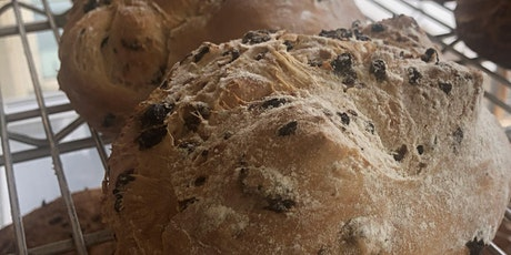 Baking IRISH SODA BREADS at Home with Judith - Don't Miss Out! tickets