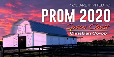 Prom 2.0 tickets