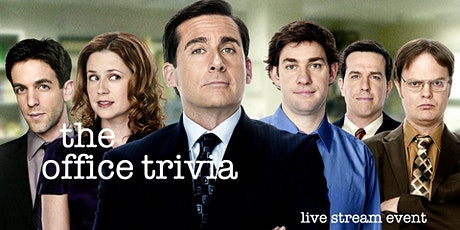 The Office Trivia (Streamed) - $100s in Prizes & Costume Contests! tickets