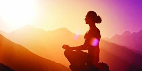 Online Meditation 1 Course (5 sessions) tickets