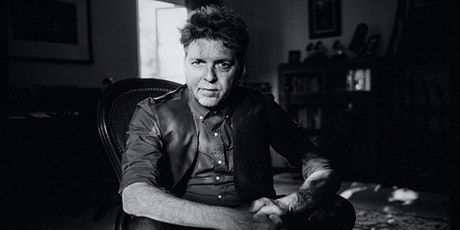 SHOW POSTPONED, STAY TUNED FOR UPDATES: Joe Henry Solo & Acoustic tickets