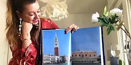 Venezia misteriosa: curiosità, magia e alchimia biglietti