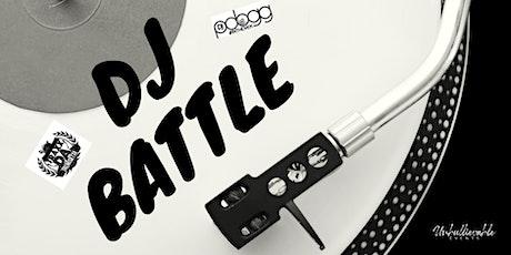 DJ Battle - DJ Pdogg v.s. Traxx Da Trendsetta boletos